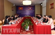 Lao newspaper spotlights strong VNA – KPL ties