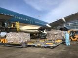 Temasek Foundation-donated medical equipment arrive in Vietnam