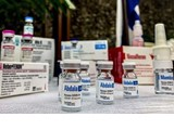 1.05 million doses of Cuban COVID-19 vaccine on way to Vietnam