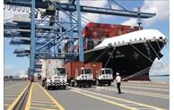 Vietnam's seaports handle over 537.7 million tonnes of goods in nine months