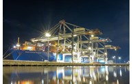 Cai Mep International Terminal receives largest-ever container ship