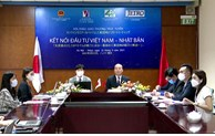 Conference seeks to boost investment link between Vietnam and Japan