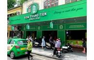 Trang Tien Ice Cream - a cultural feature of Hanoi