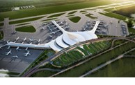 Dong Nai asked to speed up ground clearance for Long Thanh aiport project