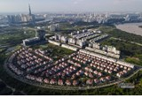 Thu Duc dedicates nearly 20,000 hectares of land for urban construction by 2040