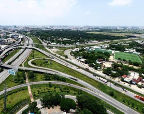 Thu Duc to become grade-1 city under Ho Chi Minh City