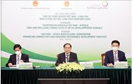 Seminar seeks way to boost sustainable Vietnam-Africa farming cooperation