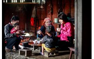 Sustainable poverty reduction: Vietnam's outstanding success and humanitarian significance