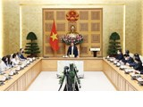 Prime Minister hosts UN representatives in Vietnam