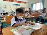 Set of COVID-19 prevention and control safety criteria at schools in Ho Chi Minh City issued