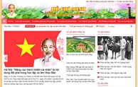 """Strengthening the Steering Committee of """"Ho Chi Minh website"""""""