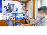 Thu Duc city's intelligent operation centre opens
