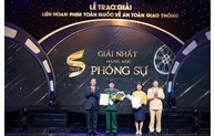 National film festival on traffic safety 2021