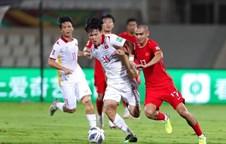 Despite comeback, Vietnam lose to China in World Cup qualifier