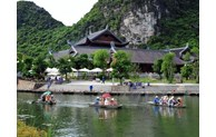 Experts discuss tourism management at heritage sites