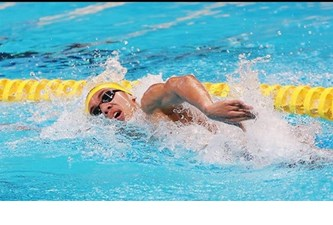 Vietnamese swimmers to train in Hungary for SEA Games, ASIAD