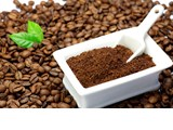 Coffee exports record four-year high