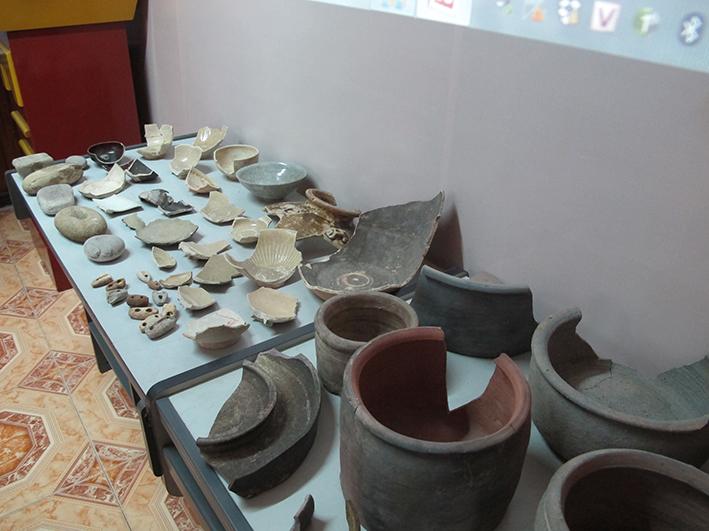 Quang Ninh: plus de 26.000 artefacts découverts au débarcadère Cong Cai