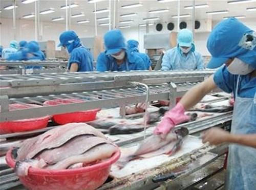 Le journal en ligne du parti communiste vietnamien for Chambre de commerce vietnam
