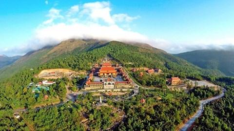 2e festival de marguerite dans la province de Quang Ninh