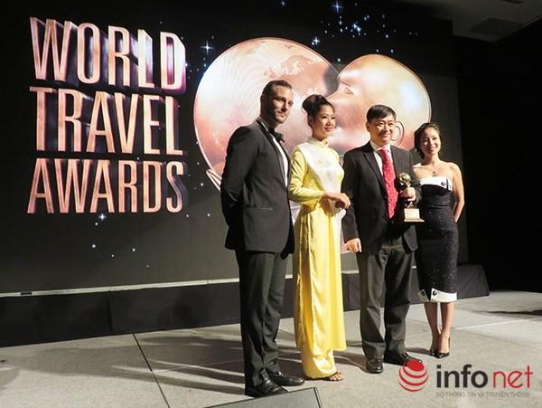 """Da Nang nommée """"meilleure destination pour les festivals et autres évènements en Asie"""""""
