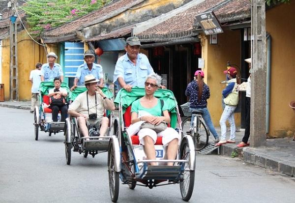 Le Vietnam, destination de plus en plus attrayante pour les Américains