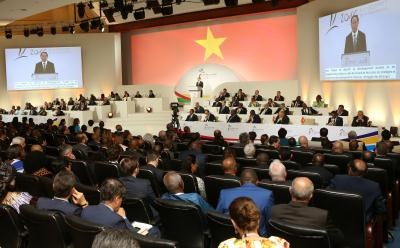 Le Vietnam salue les contributions actives de la Francophonie aux efforts communs