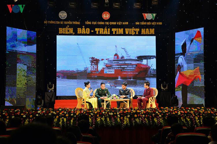 """Impressionnant programme """"Mer et îles - cœur du Vietnam"""""""