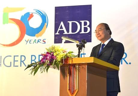 Le Vietnam affirme poursuivre une coopération durable avec la BAD