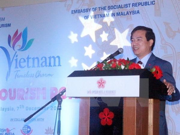 Promotion des potentiels touristiques du Vietnam en Malaisie