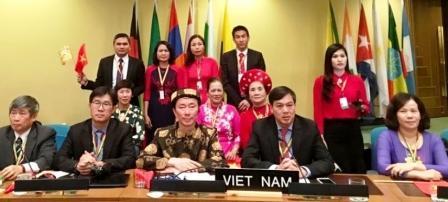 Une Vietnamienne élue au Comité consultatif pour le patrimoine culturel immatériel de l'UNESCO