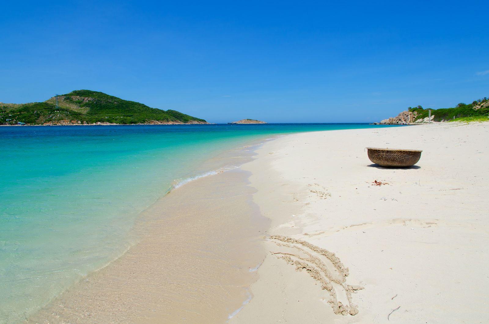 Côn Dao dans la liste des 13 îles les plus mystérieuses du monde
