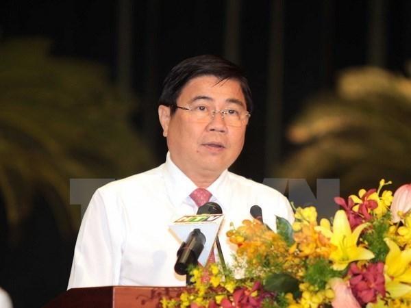 Hô Chi Minh-Ville promeut la coopération avec des préfectures japonaises