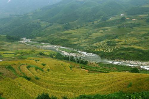 Le Nord du Vietnam est la destination touristique la moins chère du monde