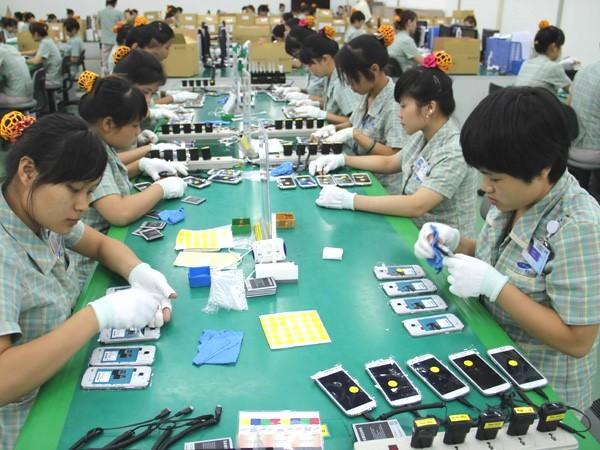 Exportations vers les Philippines entre janvier et novembre: les téléphones et accessoires en tête