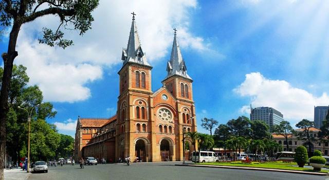 Ho Chi Minh-Ville dans le top 50 des plus belles villes du monde