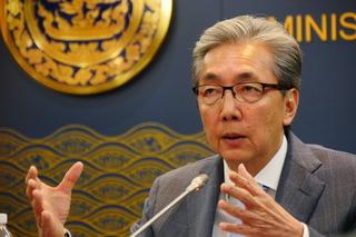 Le Sri Lanka et la Thaïlande stimulent le commerce bilatéral