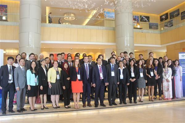 APEC 2017: première réunion du sous-comité des procédures douanières