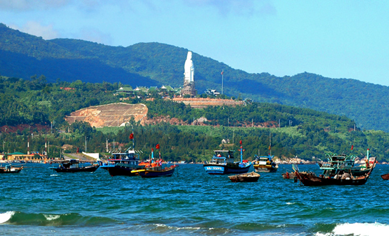 Da Nang : création de la zone touristique nationale de Son Tra