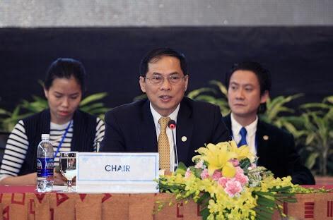 APEC: la communauté des entreprises joue un rôle directeur dans la promotion de l