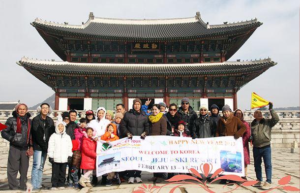 Tourisme: la République de Corée courtise les touristes vietnamiens