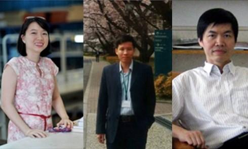 La revue Physical Review Letters publie une étude de scientifiques vietnamiens