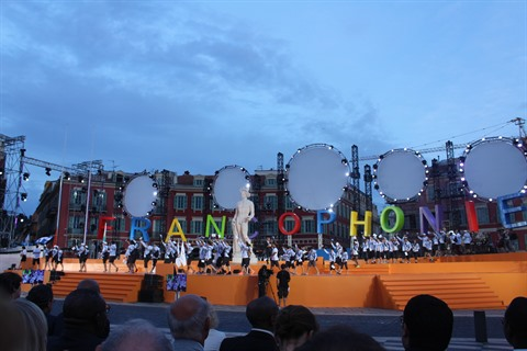 Les 8es Jeux de la Francophonie prennent leurs quartiers en Côte d'Ivoire