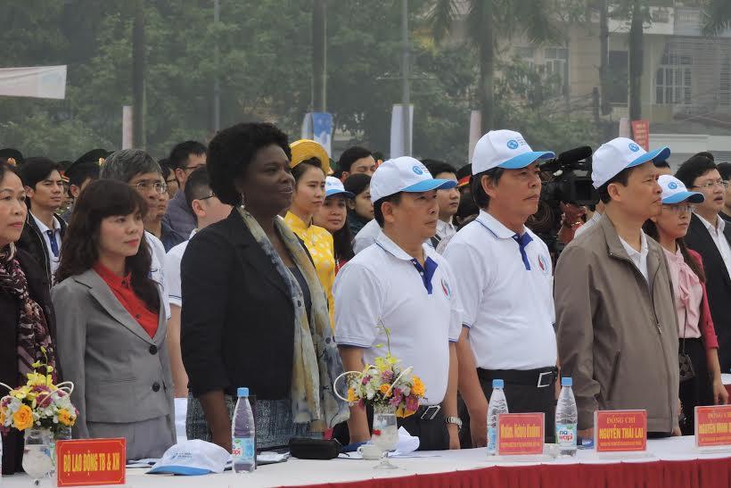 La Journée mondiale de l'eau 2017 aura lieu à Bac Ninh