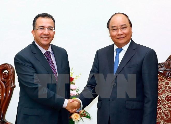 Le PM Nguyên Xuân Phuc reçoit les ambassadeurs du Maroc et du Timor-Leste