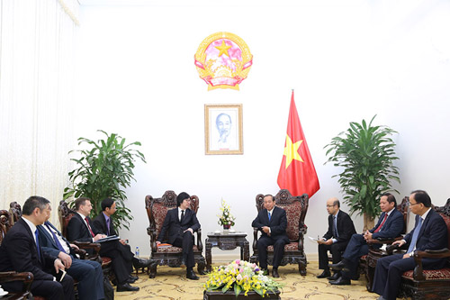 Vietnam-France: renforcer la coopération scientifique et technologique