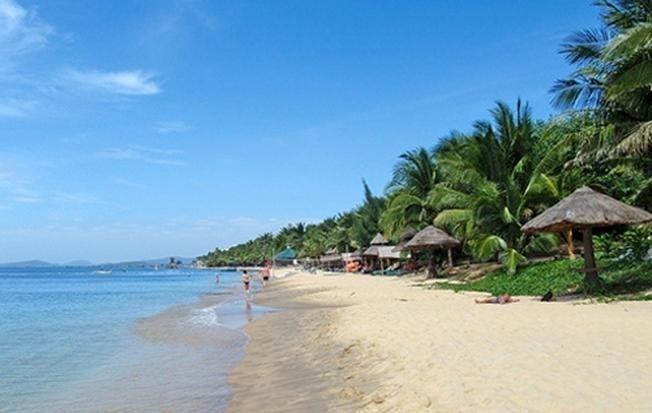 TripAdvisor : Les plages Non Nuoc et An Bang, meilleures plages en Asie en 2017