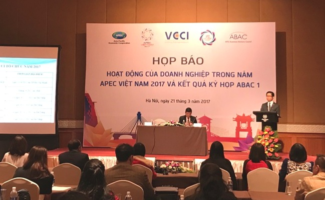 Attraction de l'IDE au Vietnam: l'APEC 2017 est une nouvelle occasion en or