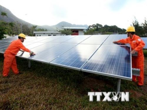 Près de 86.000 milliards de dôngs investis au Tay Nguyen d