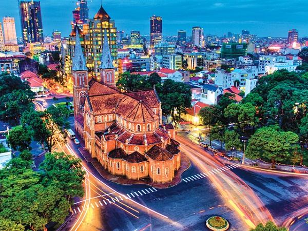 Journée du tourisme de Ho Chi Minh-Ville